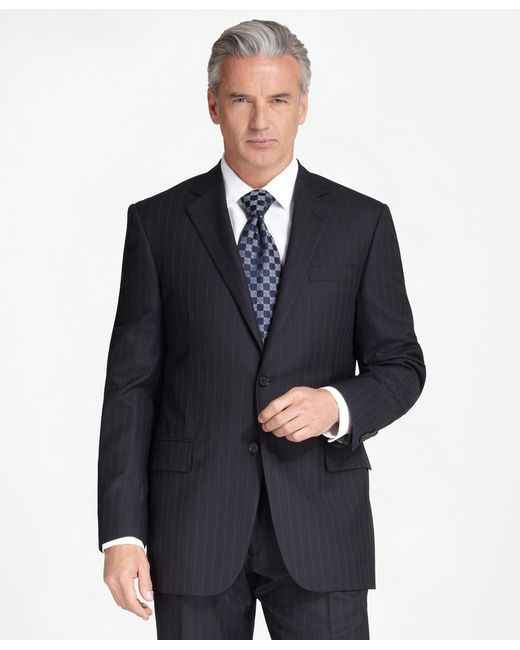Brooks Brothers - Blue Madison Fit Golden Fleece® Suit for Men - Lyst