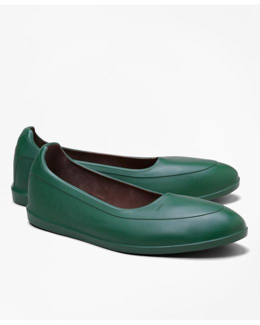 Brooks Brothers | Green Swims Brand Galoshes for Men | Lyst