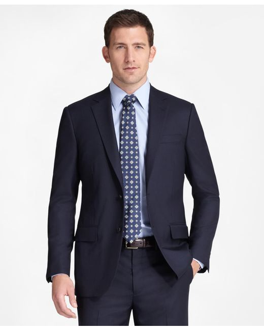 Brooks Brothers - Blue Fitzgerald Fit Golden Fleece® Suit for Men - Lyst