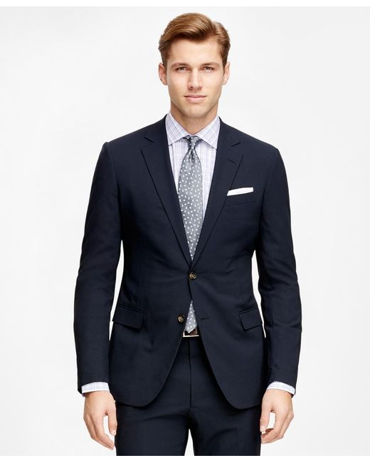 Brooks Brothers | Blue Fitzgerald Fit Brookscool® Suit for Men | Lyst