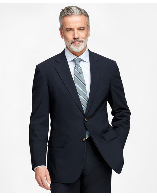 Brooks Brothers | Blue Madison Fit Brookscool® Suit for Men | Lyst