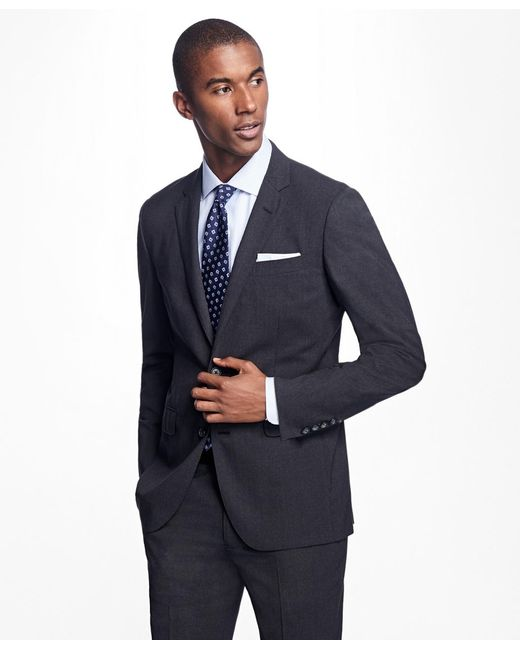 Brooks Brothers   Blue Milano Fit Brookscool® Suit for Men   Lyst