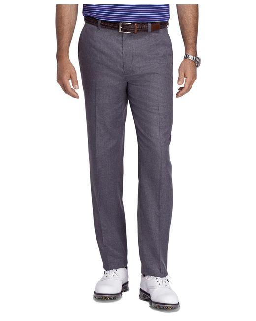 Brooks Brothers | Black St. Andrews Links Novelty Pants for Men | Lyst