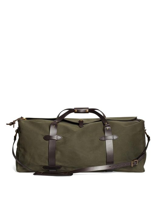 Brooks Brothers | Green Filson® Large Duffel Bag for Men | Lyst