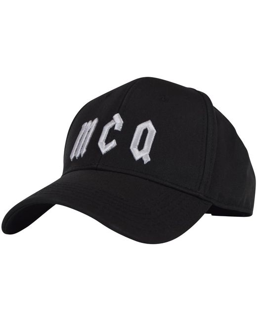 McQ Alexander McQueen - Black 501183 Rgc20 1006 for Men - Lyst