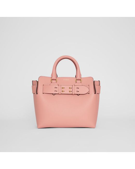 1101d1677557 Burberry - Multicolor The Small Leather Belt Bag - Lyst ...