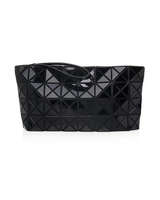 Bao Bao Issey Miyake   Black Prism Wristlet   Lyst