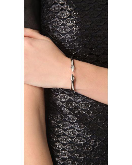 Vita Fede | Metallic Mini Titan Bracelet | Lyst