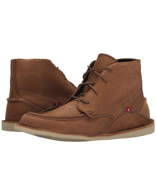 Oliberte | Brown Mogado Hi for Men | Lyst