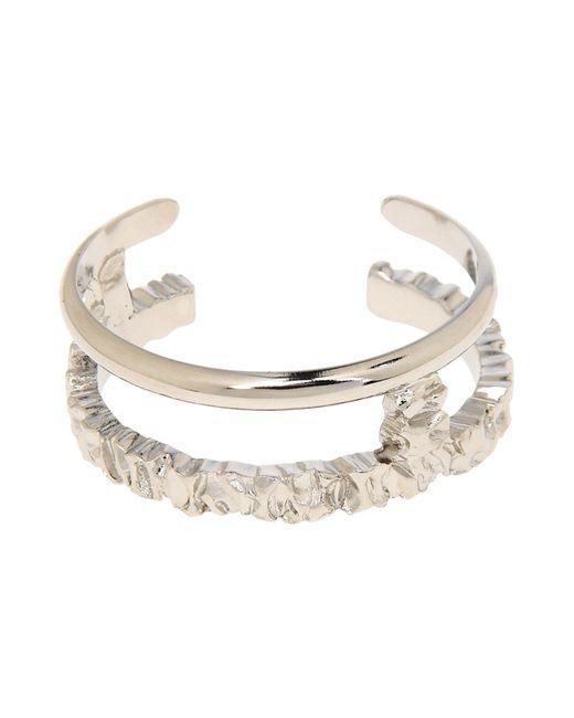 Tamara Akcay | Metallic Bracelet | Lyst