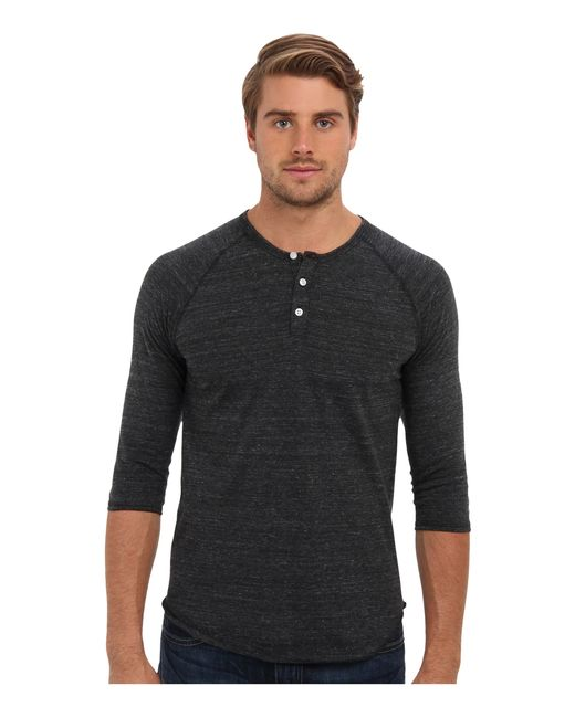 Henley shirts from Gap are a fashion favorite for a stylish look. Find henleys in the latest designs and the hottest colors of the season.