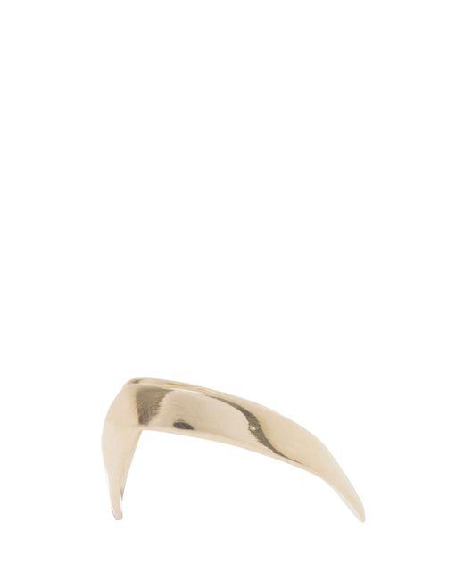 Yvonne Léon | Metallic Les Vivianes Ring | Lyst