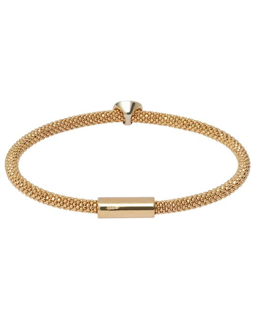 Links of London | Metallic Stardust Round Bracelet | Lyst