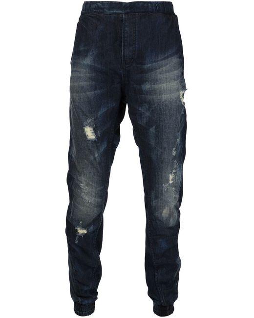 Prps 'aoi Maverick' Jeans in Blue for Men | Lyst