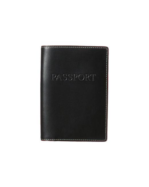 Lodis | Black Audrey Passport Cover | Lyst