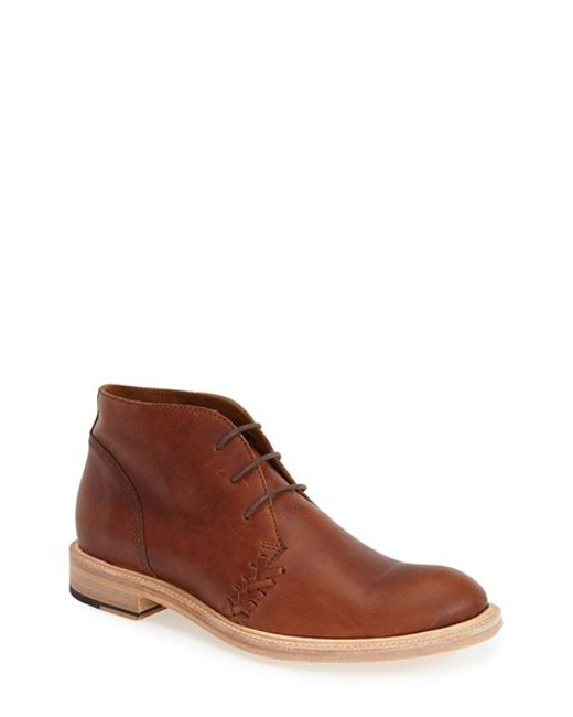 Sendra | Brown Boots 'noris' Chukka Boot for Men | Lyst