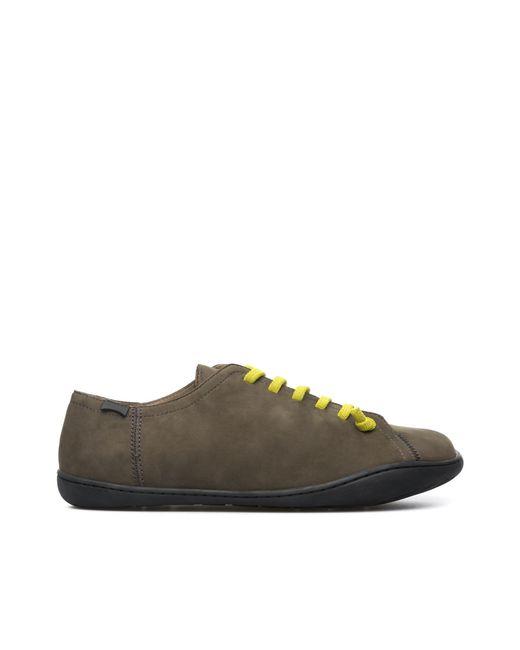 Camper | Green Casual Shoes Men Peu for Men | Lyst