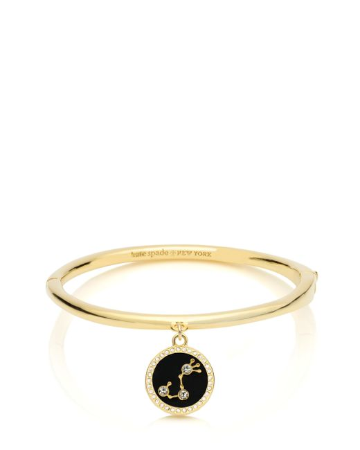 Kate Spade | Multicolor In The Stars Scorpio Bangle | Lyst