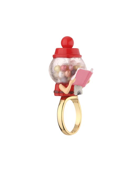 N2 | Pink Ring | Lyst