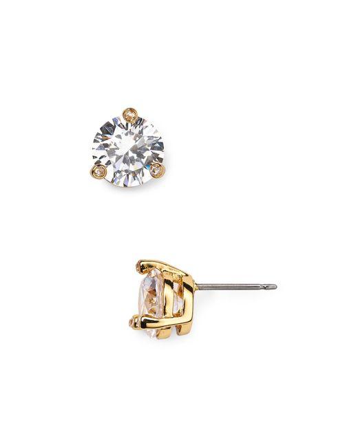 Kate Spade | Metallic Rise And Shine Stud Earrings | Lyst