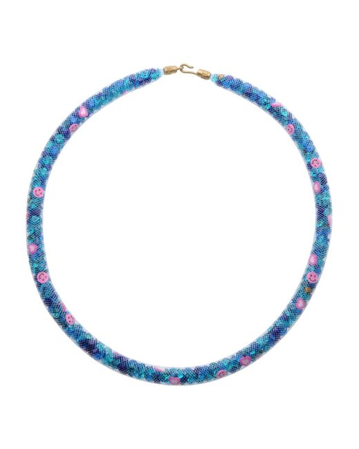 Peppercotton | Blue Necklace | Lyst