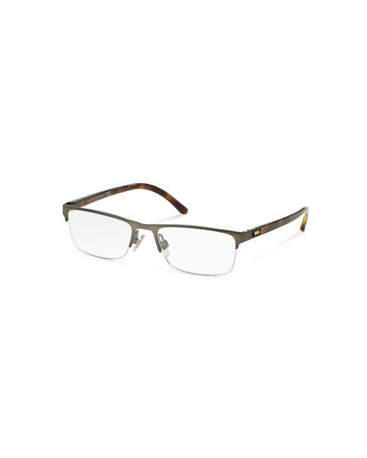 a5c9eafecb Ralph Lauren Rimless Eyeglasses « Heritage Malta