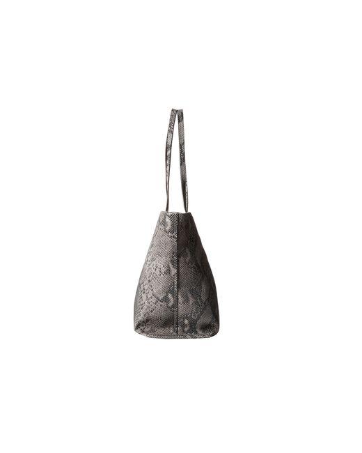 Cole Haan   Black Palermo Medium Leather Tote   Lyst