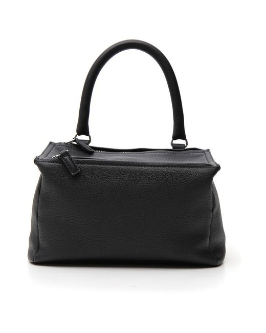 Givenchy - Black Pandora Bag - Lyst