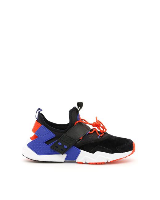 9f4d63cd95a906 Nike - Multicolor Air Huarache Drift Sneakers for Men - Lyst