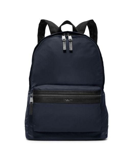 Michael Kors | Blue Kent Nylon Backpack for Men | Lyst