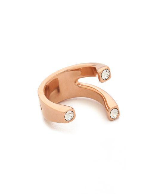 Vita Fede   Metallic Trix Ring   Lyst
