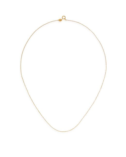 Links of London | Metallic 18kt Gold Chain | Lyst