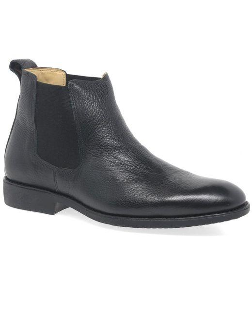 Anatomic & Co - Black Peter Mens Chelsea Boots for Men - Lyst