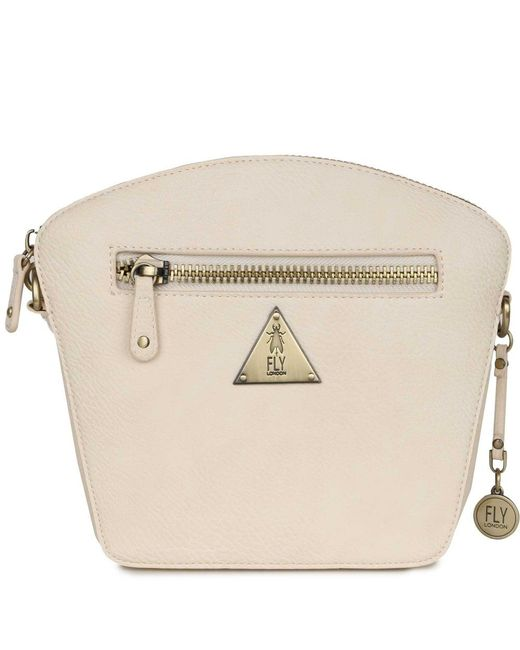 Fly London - Multicolor Elil Womens Shoulder Bag - Lyst