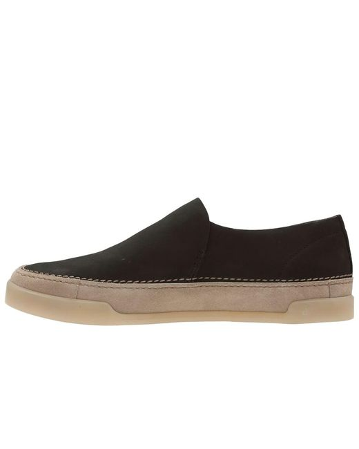 ... Clarks - Black Hidi Hope Womens Sports Shoes - Lyst ...