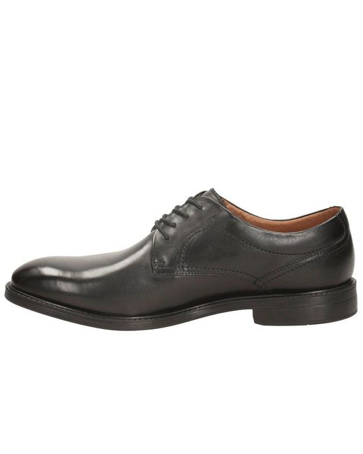 4db7a96850dc8 ... Clarks - Black Chilver Walk Gtx Mens Formal Shoes for Men - Lyst