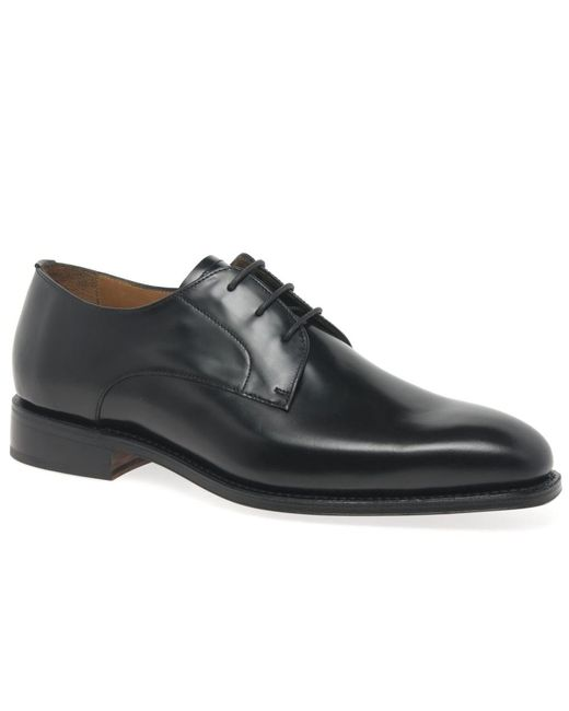Bennett & Baxter | Black Archie Mens Formal Lace Up Shoes for Men | Lyst