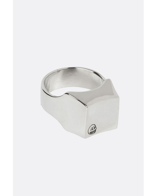 Cheap Monday - Multicolor Cypher Ring for Men - Lyst