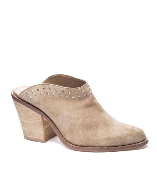 Chinese Laundry - Multicolor Saybrook Mule - Lyst