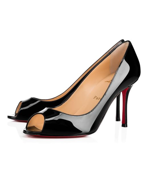 Christian Louboutin | Black Yootish | Lyst