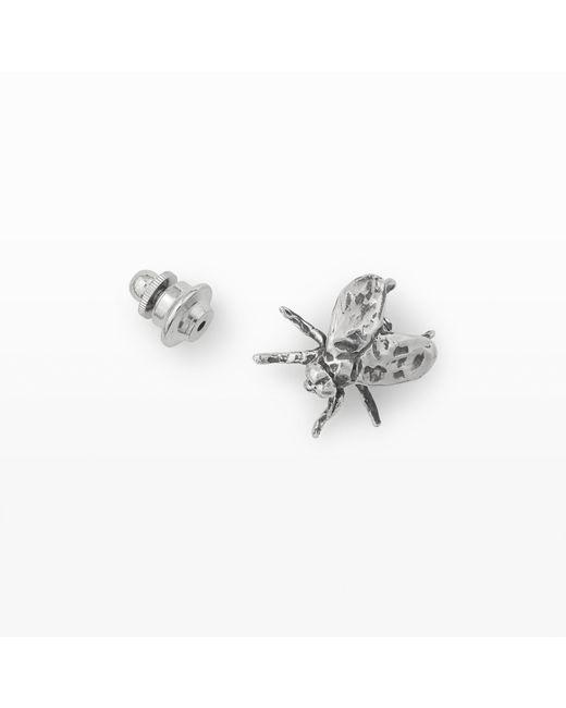 Nikolai Rose   Metallic Fly Pin   Lyst