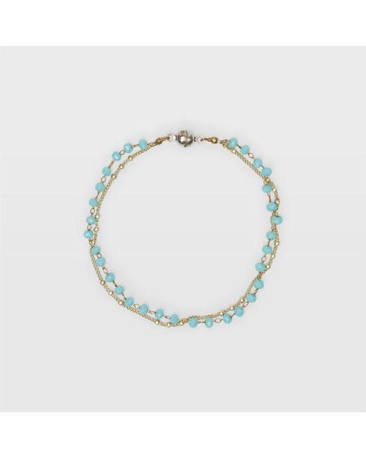 Club Monaco | Multicolor Sparkle Bracelet | Lyst