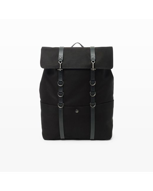 Mismo - Black Backpack for Men - Lyst