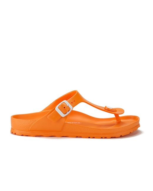 Birkenstock Women's Gizeh Slim Fit Toepost Sandals in ...