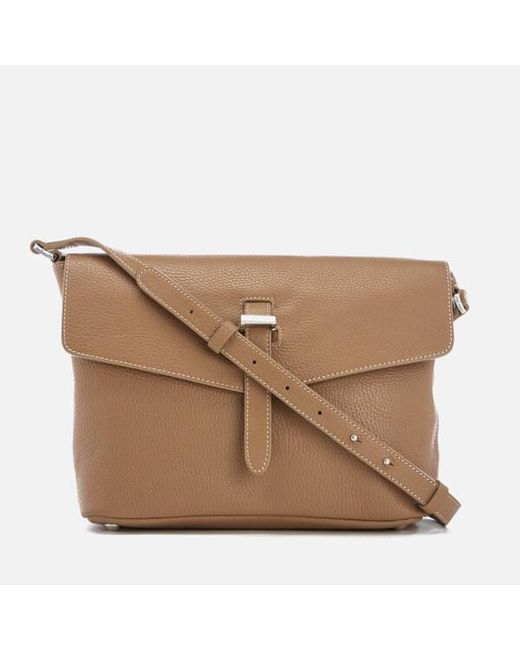 Meli Melo | Brown Women's Maisie Medium Cross Body Bag | Lyst