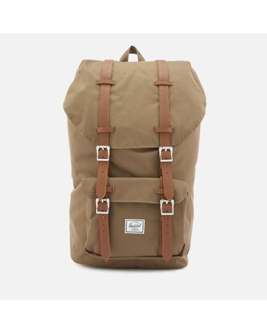 Herschel Supply Co. - Multicolor Men's Little America Backpack for Men - Lyst