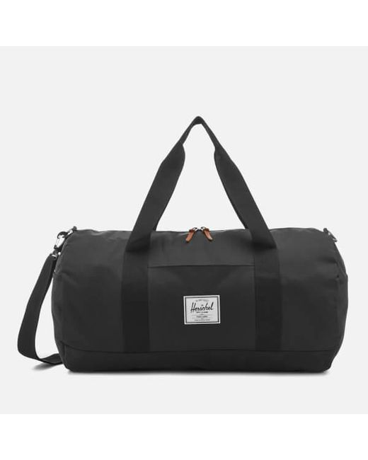 Black Men S Sutton Duffle Bag For