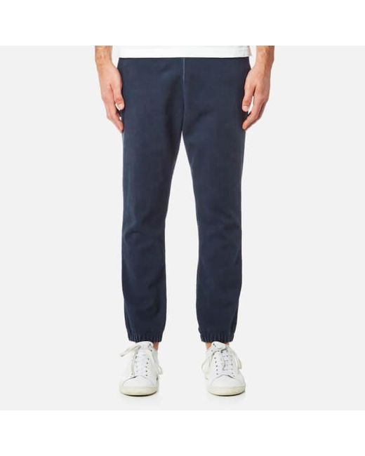 Vivienne Westwood Anglomania - Blue Men's Classic Tracksuit Pants for Men - Lyst