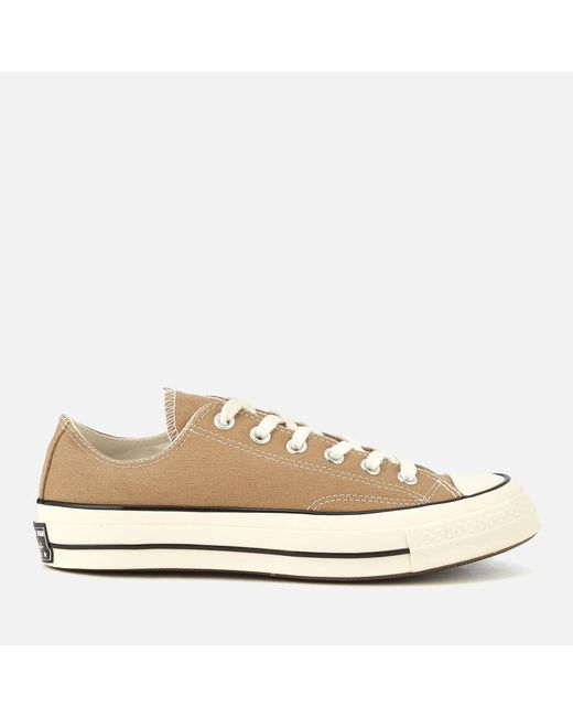 7e15d3d48b3d Converse - Multicolor Chuck Taylor All Star  70 Ox Trainers - Lyst ...