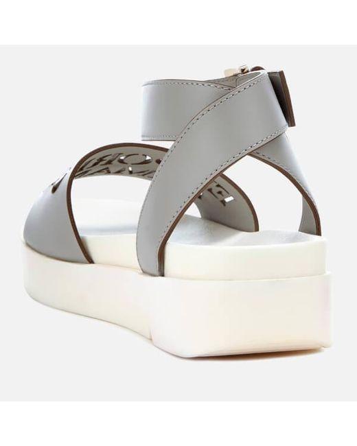 Armani Women's Pinky Sandals Best Sale Online Cheap Original Sast Best Place To Buy fMImfwd
